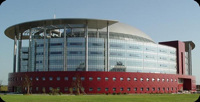 中国电子科技集团十三所