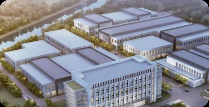 邯郸新装备产业园